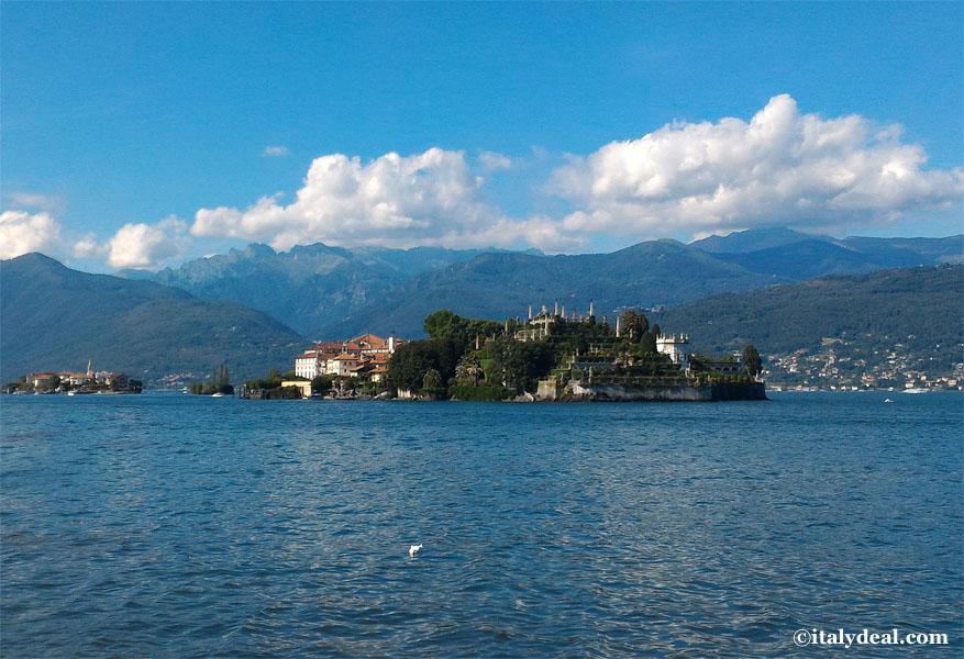 Lago Maggiore italydeal case in vendita
