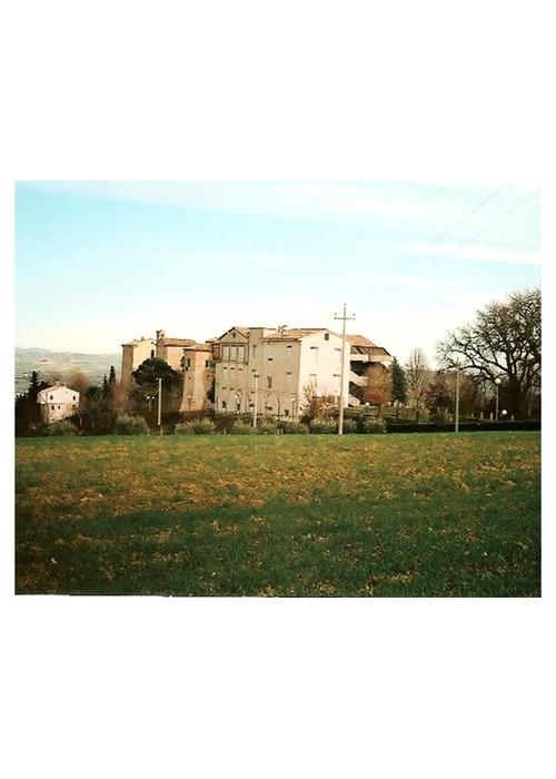 Complesso immobiliare vicimo mare di Ancona.