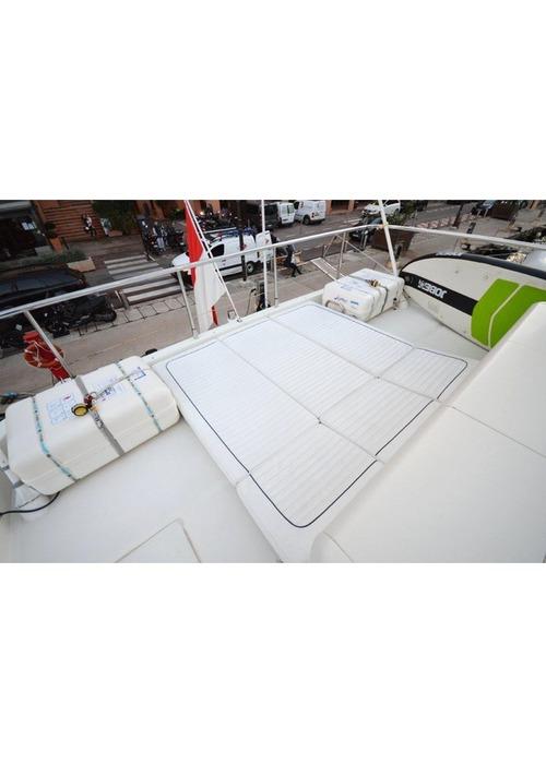 RIVA OPERA 24 metri - total refit