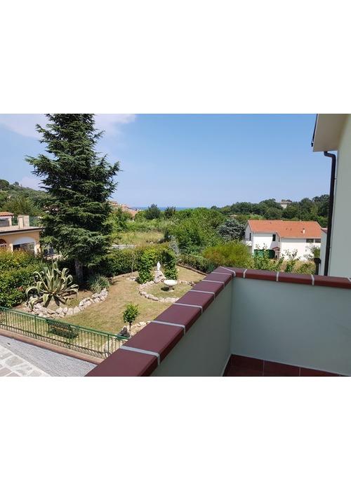 Ottima villa in Liguria con vista mare