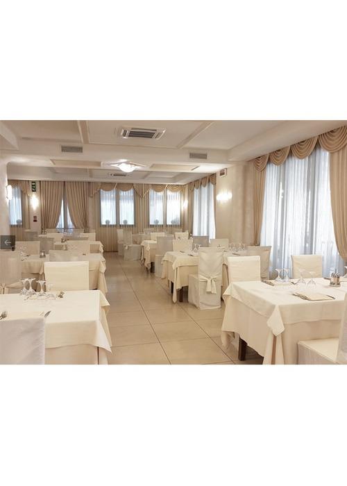 Moderno ristorante vicino Modena