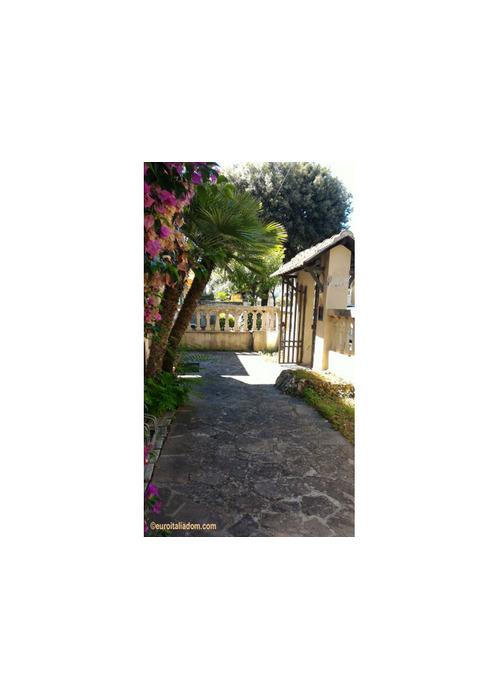 Villetta storica vicino mare e spiagge di Lido Di Camaiore