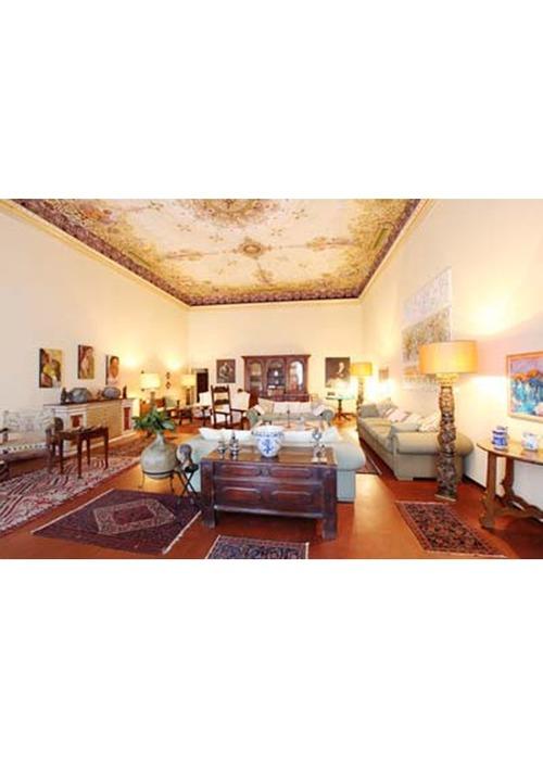Prestigioso appartamento in centro città d'arte Ferrara