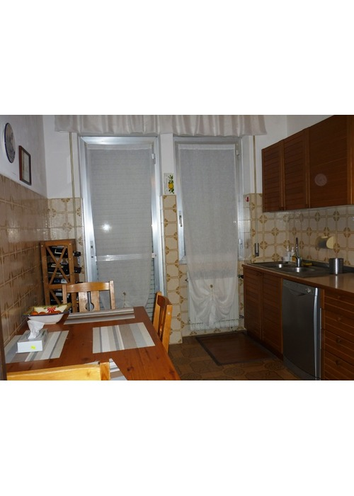Appartamento vista lago Maggiore in Baveno
