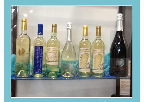 Azienda vinicola italiana