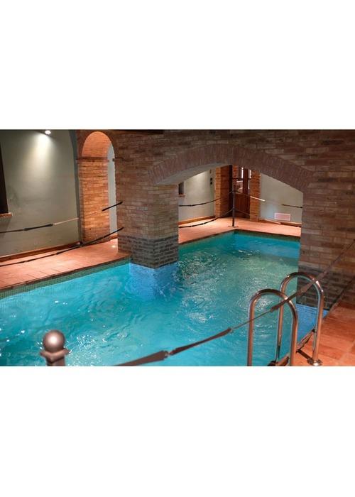 Splendida villa vicino Cremona con piscina