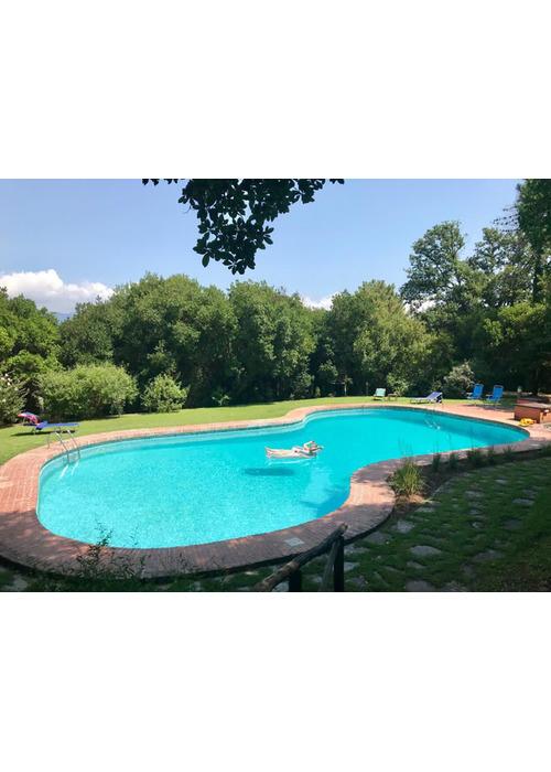 Affitto magnifica villa con piscina e parco vicino mare e spiagge